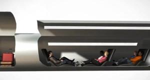 Hyperloop e il treno che andrà a 1200 km/h: orgoglio (anche) italiano