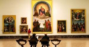 Domenica porte aperte e ingresso gratuito nei musei. L'iniziativa durerà per tutto il 2015
