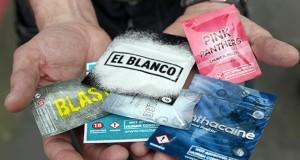 L'ascesa inarrestabile delle droghe sui siti web