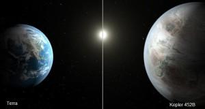 Annuncio della Nasa: scoperta una nuova Terra dal telescopio Keplero