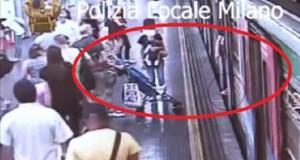 Con 300 precedenti per furto, il giudice vieta a 4 donne di risiedere in città con la metro