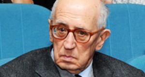Cordoglio per la morte di Paolo Mantegazza Rettore emerito della Statale