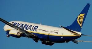 Ryanair a Malpensa: da ottobre in partenza dal Terminal 1