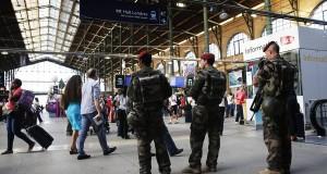 Vertice europeo antiterrorismo: biglietti ferroviari nominativi e pattuglie miste