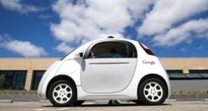 Google e Ford sono al lavoro per un'auto senza pilota