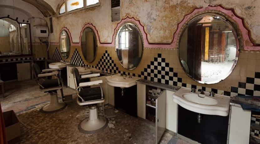 Aperture straordinarie per l albergo diurno in porta venezia - Farmacia porta venezia milano ...