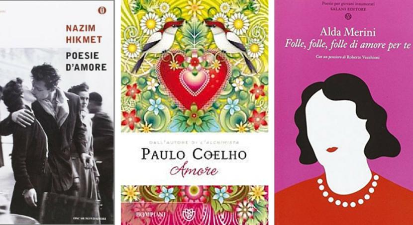 san valentino ecco i libri da leggere consigliati dai librai