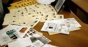 Via Porpora: Eritreo arrestato per falsificazione di documenti