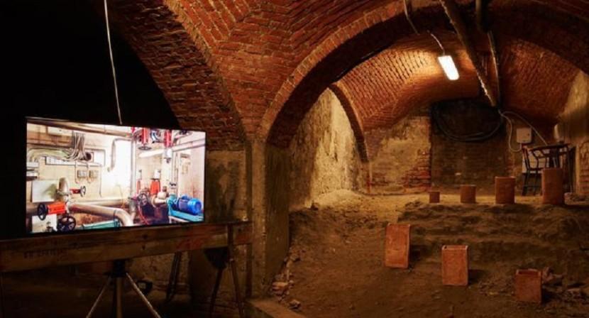 Nel centro di milano nasce il museo della merda for Il museo della merda