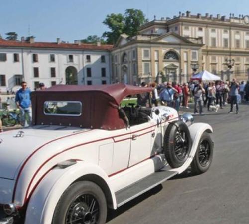 1000Miglia e Autodromo Nazionale Monza: il matrimonio più bello del mondo