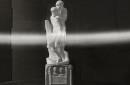 Castello Sforzesco: le foto di Cresci in mostra, interazioni con Pietà Rondanini