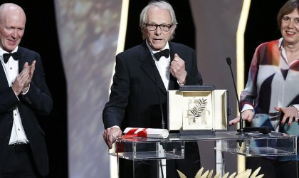 La Palma d'oro del 69° Festival di Cannes va a Ken Loach