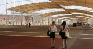 Experience nell'ex sito Expo, stenta ad avviarsi: pochissimi i turisti