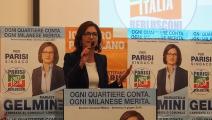 """Gelmini, reduce dall'ascolto in periferia: """"La rimonta è possibile, prepariamoci alla vittoria"""" (video)"""