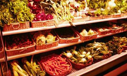 Migliora lo stile di vita degli italiani: più frutta, verdura e sport