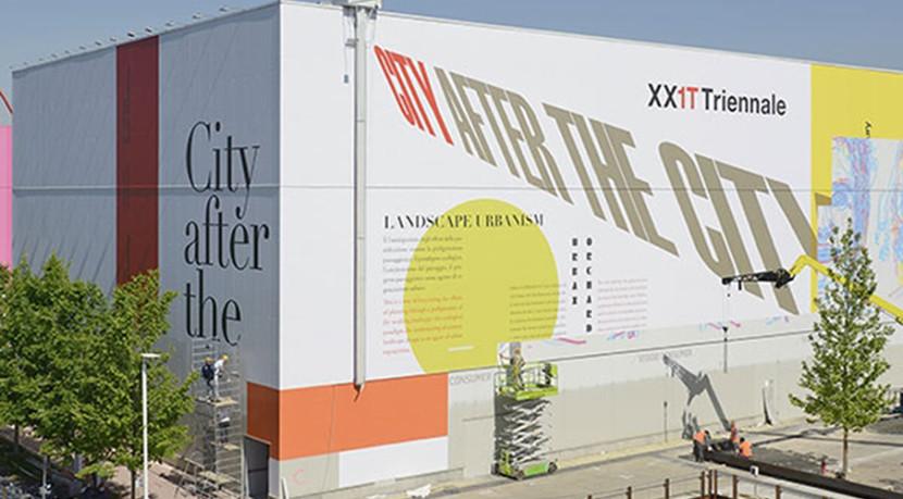 Milano dal 27 maggio mostre gratuite della triennale nell for Milano triennale mostre
