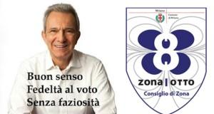 """Tullio Porta candidato F.I. per il Municipio 8 """"Il buon senso guiderà la mia azione politica"""""""