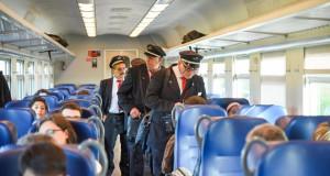 I furbetti non hanno nazionalità: inchiesta sul treno Milano-Chivasso