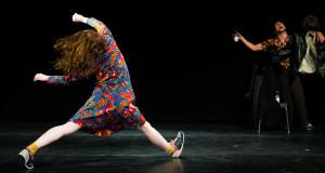 La danza contemporanea in Cascina Torrette: martedì 28/06, Maria Addolorata di C&C