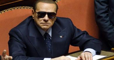 Nonostante tutto, è ancora Silvio