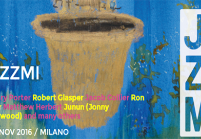 'JazzMI' dal 4 al 15 novembre – un festival in città con 320 artisti, 80 concerti e 120 eventi