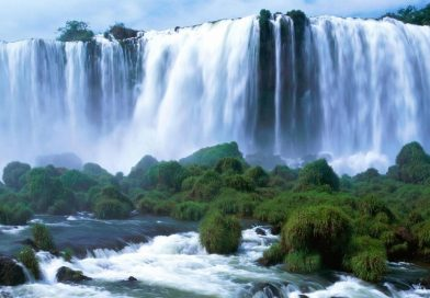 Dalla più alta alla più avventurosa: le 15 imperdibili cascate d'Italia