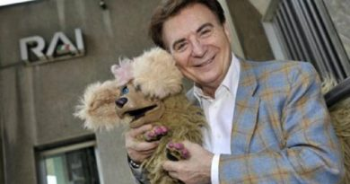 A 77 anni è morto il conduttore e paroliere Paolo Limiti