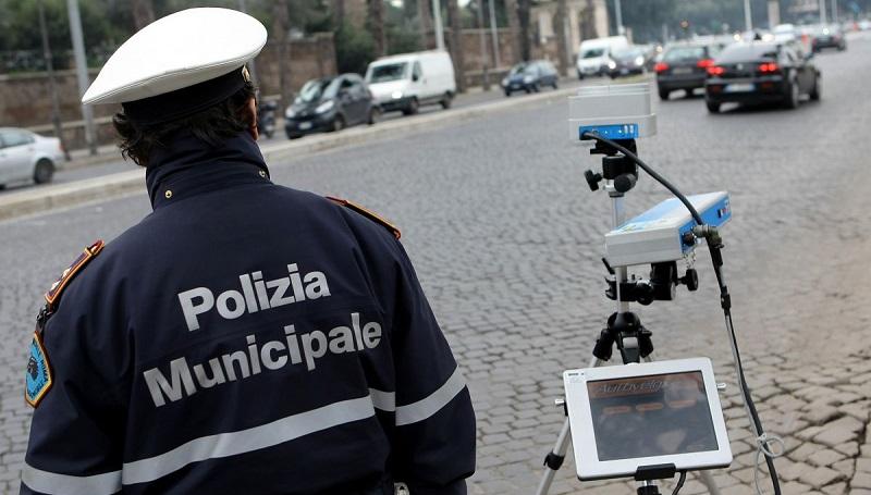 Guerra all'auto: Fabrizio De Pasquale