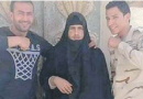 I combattenti della jihad in fuga nascosti sotto il burqa