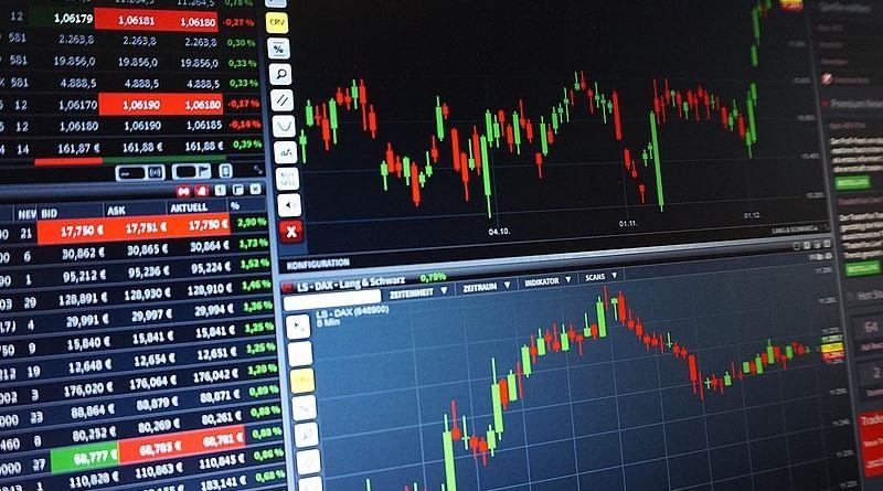 Segnali di trading forex gratuiti