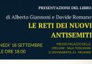 """""""Le reti dei nuovi antisemitismi"""" lunedì 18 settembre a Milano"""