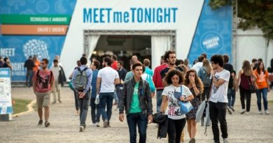 MeetMeTonight – l'appuntamento di Milano con la Scienza
