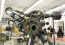 Telescopio Merz-Repsold di Schiaparelli, dal 29 settembre esposto al pubblico
