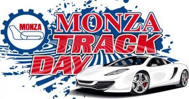Sabato 23 settembre il track day open pit lane di TopGear a Monza