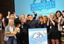 Vittoria Brambilla lancia a Milano Mov. Animalista