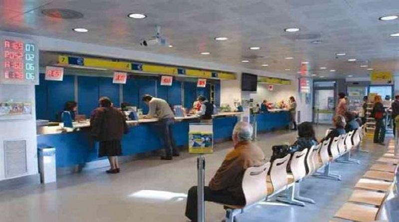 Nuovo Ufficio Postale Milano : Inaugurato in via algarotti il primo ufficio postale del futuro