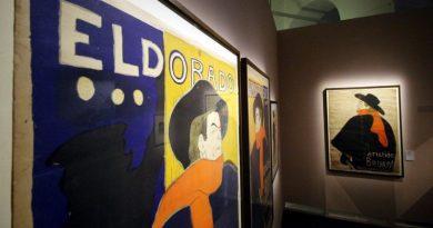 """A Palazzo Reale va in scena """"Il Mondo Fuggevole di Toulouse-Lautrec"""""""