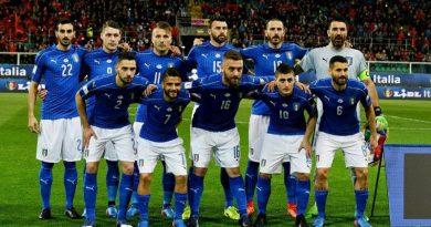 La Nazionale di calcio di nuovo a San Siro: si gioca a Milano il match di ritorno del play off mondiale Italia-Svezia
