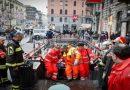 Donna travolta alla stazione Udine della metropolitana, M2 interrotta tra Cimiano e Caiazzo.