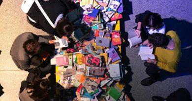 """Dal 16 Al 19 Novembre torna """"BOOKCITY MILANO"""" la festa metropolitana diffusa e partecipata del libro e della lettura"""
