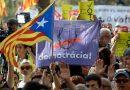 Catalogna: referendum votato dal 42%, il 90% è per l'indipendenza
