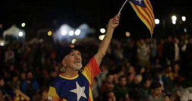 La questione catalana