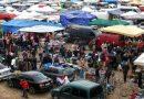 I mercati di un'Italia che cambia tra illegalità e nuove povertà