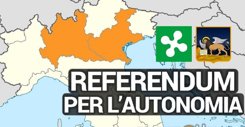I referendum e la posta in gioco