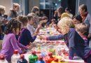 Al via il Festival Uovo Kids, l'arte dei bimbi in mostra alla Triennale