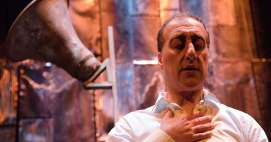 COME UN GRANELLO DI SABBIA – Giuseppe Gulotta