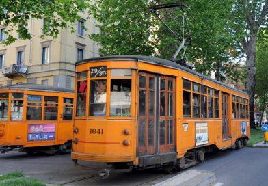 I tram di Milano compiono 90 anni. Dal 1927 sempre uguali a se stessi
