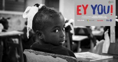 Raccolta di medicine nelle farmacie e una mostra per aiutare i bimbi in Italia e ad Haiti