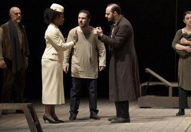 Teatro Carcano Milano – IL VIAGGIO DI ENEA