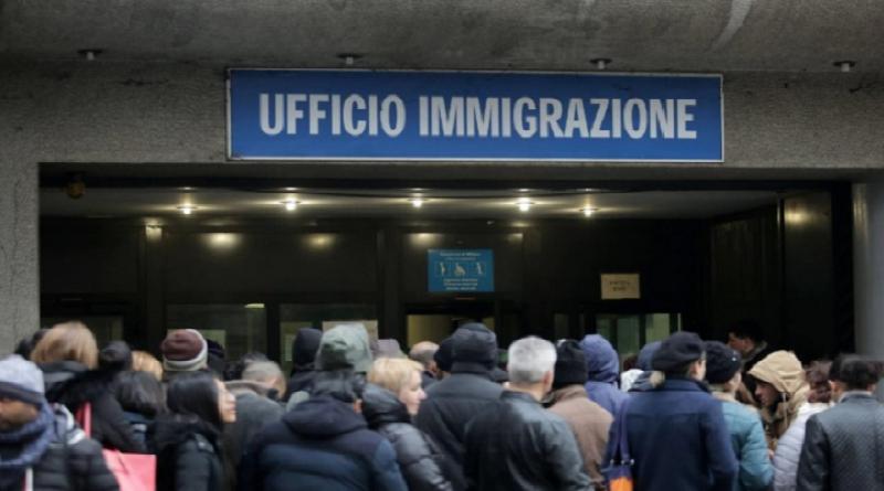 Ufficio immigrazione torino permesso di soggiorno 28 for Questura di milano per permesso di soggiorno
